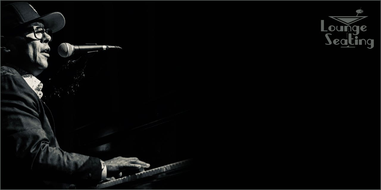 Ivan Neville's Piano Sessions