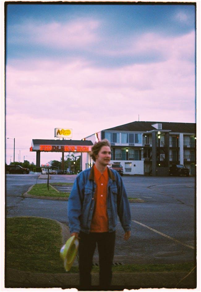 Drumming Bird w/ Legit Smitty & O Summer