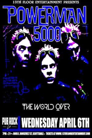 Powerman 5000