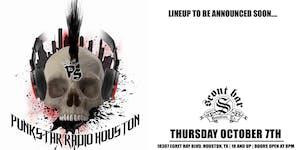 Punk Star Radio Showcase