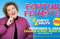 Fortune Feimster: 2 Sweet 2 Salty Tour 2021