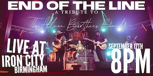 End of the Line - Allman Brothers Tribute
