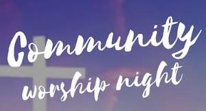 Community Worship Night (free)