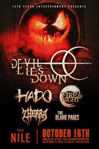 Devil Lies Down