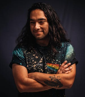 Nick Rodriguez  EP Release  w/ Rainbow Park, Kicking Dandelions & More