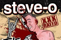 STEVE-O (Thurs) LATE SHOW
