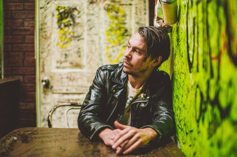 Jonathan Tyler & the Northern Lights w/ Aaron Behrens and Reid Umstattd