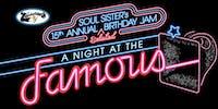 Soul Sister's 15th Annual Birthday Jam
