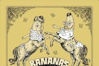 BANANAS Live! feat. Kurt Braunohler and Scotty Landes