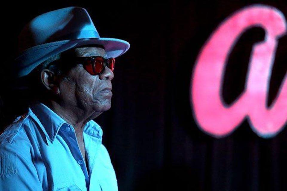 W.C. Clark Blues Revue (Early Show)