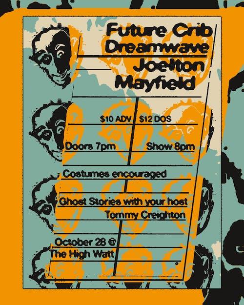 Future Crib / Dreamwave / Joelton Mayfield