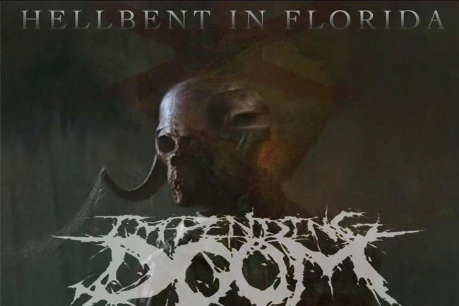 IMPENDING DOOM with IN DUE TIME, Mindfield, & Crescent