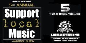 5th Annual SLM Awards Show