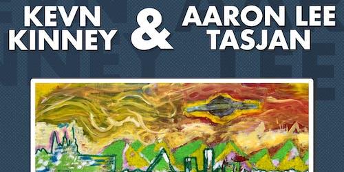 Acoustic Evening with Aaron Lee Tasjan & Kevn Kinney (of Drivin N Cryin)