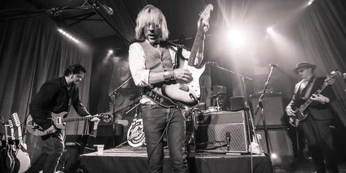 The Damn Torpedoes (Tom Petty & The Heartbreakers Tribute)