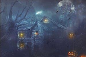 Haunted Mansion @Ainsworth 10/30