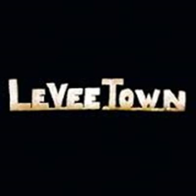 Open Jam Hosted by Levee Town