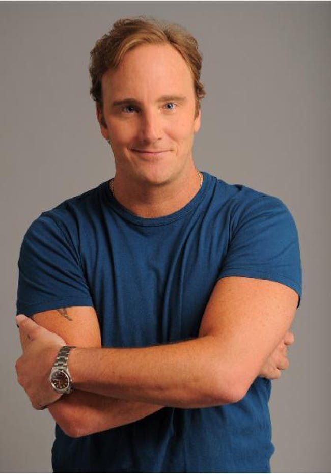 Jay Mohr Live in Silver Lake