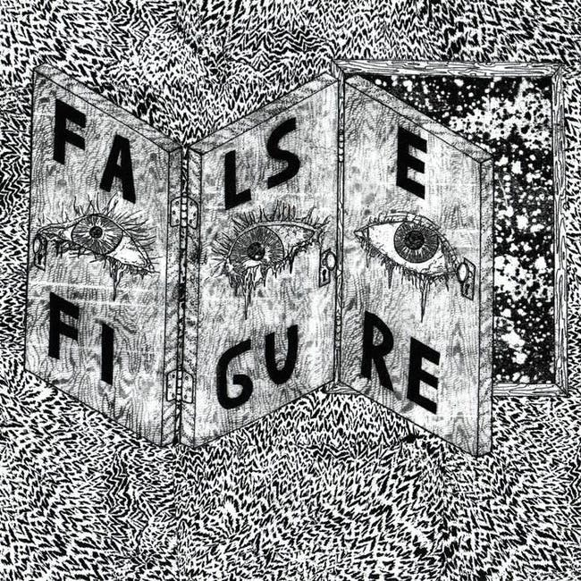 False Figure / Cruz De Navajas / Vertical Slum / Love & The Void