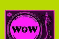 Wax on Wednesday