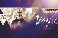 Resonate Fridays: Vanic