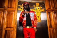 Chief Keef (First Show)