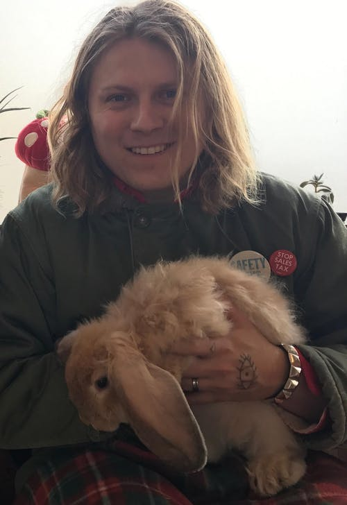 Solo Acoustic - Ty Segall