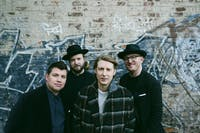Eric Hutchinson & The Believers