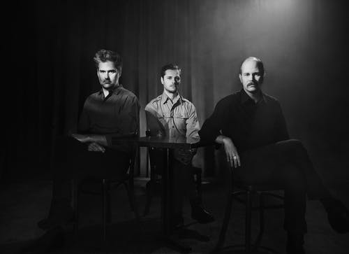 Timber Timbre (Second Show)