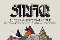 STRFKR (First Show)
