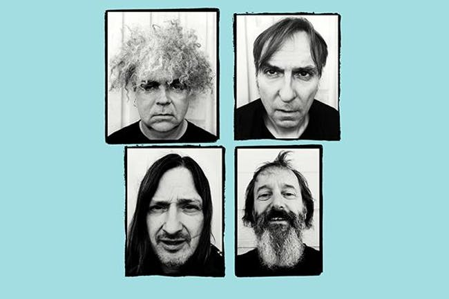 The Melvins *SOLD OUT*