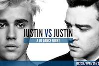 Justin Timberlake vs. Justin Bieber - A DJ Dance Party!