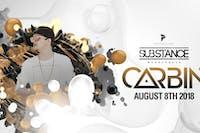 SUBstance Wednesdays: Carbin