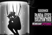 SUBstance Wednesdays: Panda Eyes