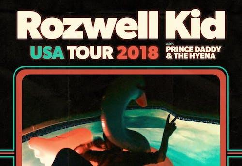Rozwell Kid