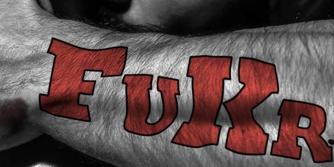 FuKR Los Angeles Underground