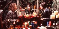 8th Annual Movies All Night feat. The Craft