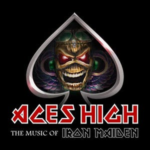 Aces High / The Music of Iron Maiden