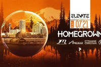 Elevate Saturdays: Homegrown