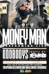 Moneyman Live in Concert
