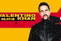 Resonate Fridays: Valentino Khan