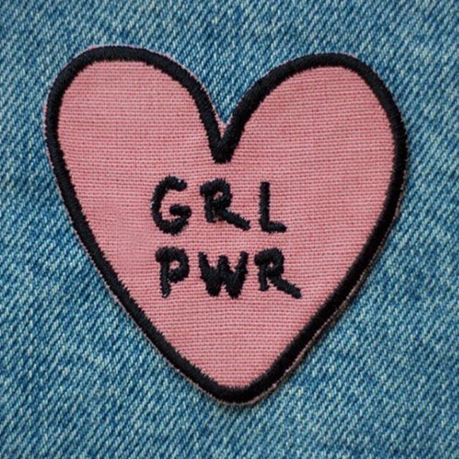 GRL PWR Take Over