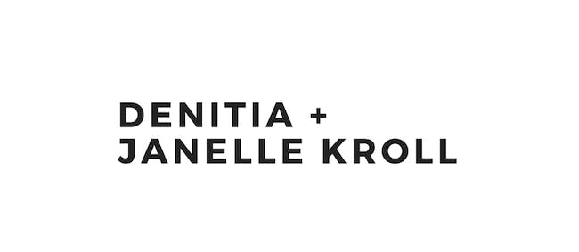 Denitia and Janelle Kroll
