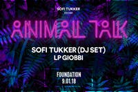 Elevate Saturdays: Sofi Tukker