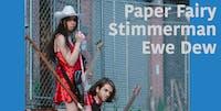Paper Fairy, Stimmerman, Ewe Dew