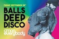 Balls Deep Disco