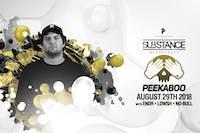 SUBstance Wednesdays: Peekaboo