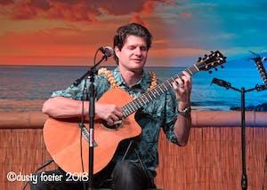 Jeff Peterson - Slack Key Guitar Virtuoso