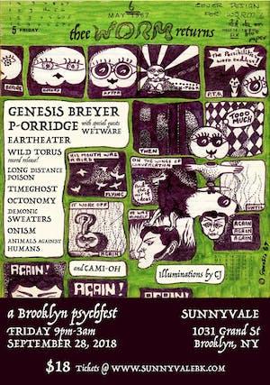 Psych Fest