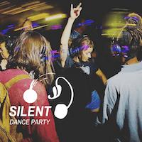 Silent DJ Dance Party w DJ Edge